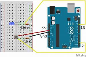 Let U0026 39 S Learn  Switch Bouncing And Debouncing With Arduino