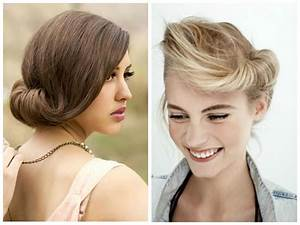 Wedding Hairstyle For Shoulder Length Hair Hairstyle For
