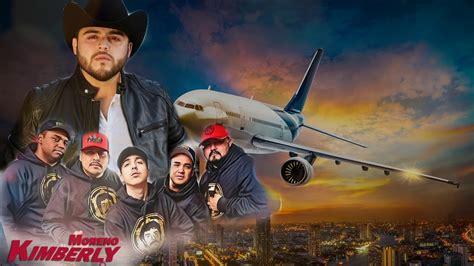 Aerolinea Carrillo  T3r Elemento Ft Gerardo Ortiz (letra