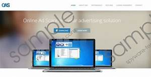 Online Ad Scanner Removal Guide