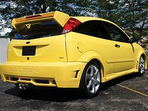 2005 Ford Saleen Focus for Sale | ClassicCars.com | CC-1128200