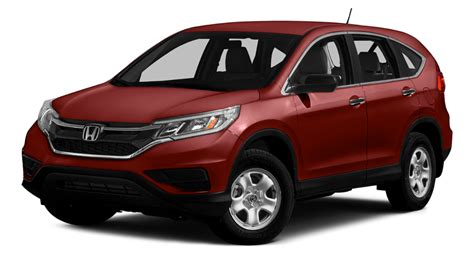 Looking For Best Gas Mileage Suvs? Check Out Honda's 2016