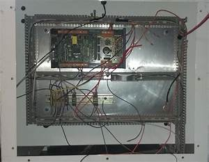 Help With Denford Micromill Wiring