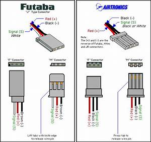 The Images Below Show You The Wiring Schematic For The