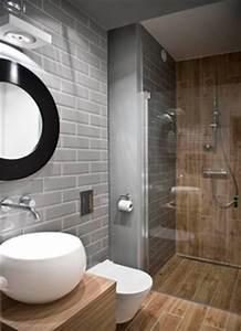 Aménager Une Salle De Bain : petite salle de bain 4 astuces pour bien optimiser l ~ Dailycaller-alerts.com Idées de Décoration