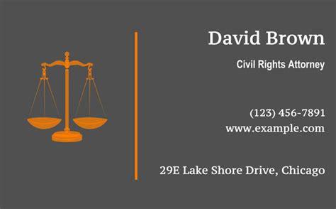 lawyers business card ideas templates tricks