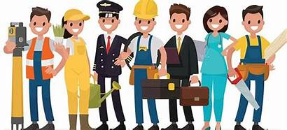 Career Clipart Job Careers Person Help Struggling
