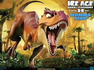 Jawwad Rafiq: Ice age 3 dawn of the dinosaurs
