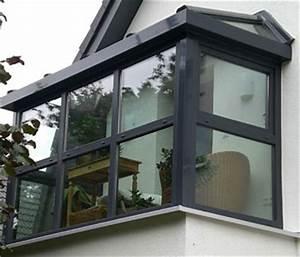 Ral 7016 Fenster : winterg rten aus holz kunststoff und aluminium ~ Michelbontemps.com Haus und Dekorationen