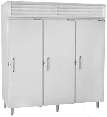 Cupboard Door Ders by Global Refrigeration Kelvinator Reach In Freezer