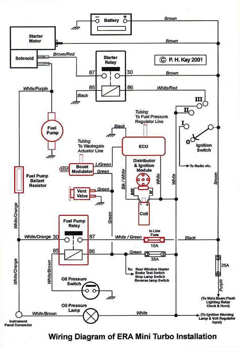 fuel relay switch wiring diagram 41 wiring