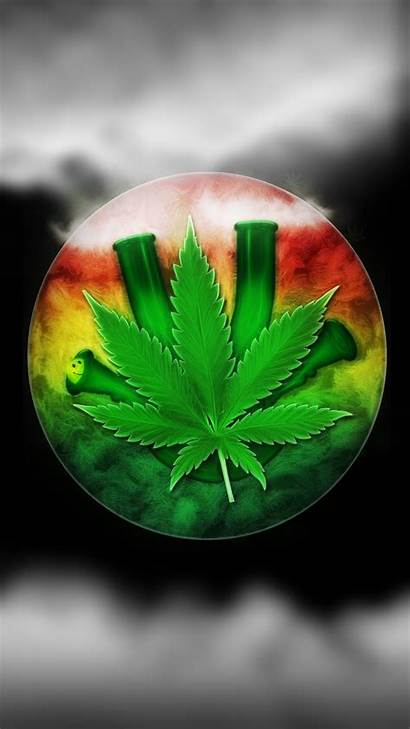 Mobile 420 Phone Wallpapers Phones 4k Bongs