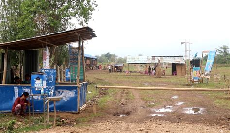 Relocated IDPs in Namti in Need of Food – Kachin News ...