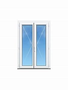 Fenetre Pvc Double Vitrage : portes fen tres pvc 2 vantaux ouvrant la fran aise ~ Dailycaller-alerts.com Idées de Décoration