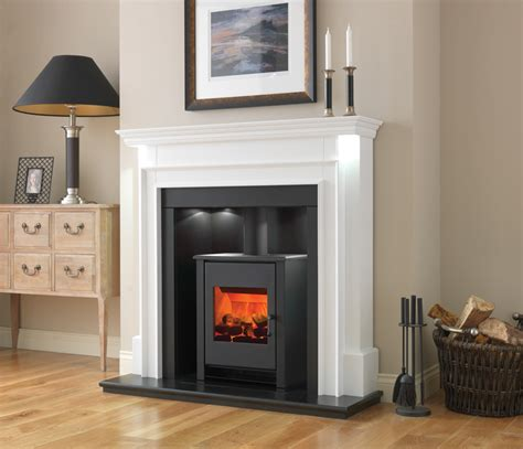 Stove Insert For Fireplace by Flamerite Fires Aubade Electric Suite Stanningley Firesides