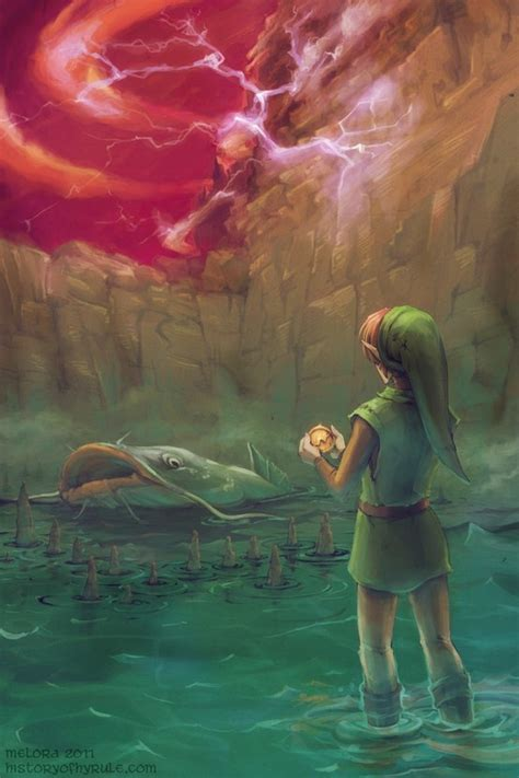 Legend Of Zelda A Link To The Past Art Love This One