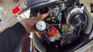 First Start Vw Bug Engine 1600cc Complete Rebuild