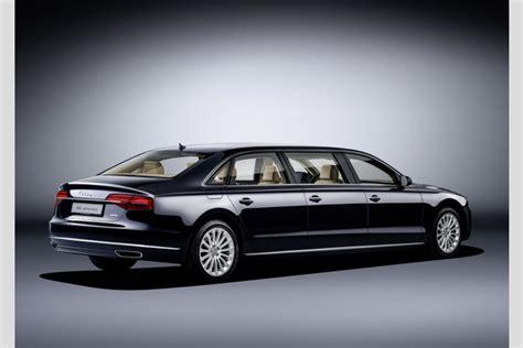 Gambar Mobil Audi A8 L by Audi A8 L Extended Luksuzni Portal Moda Stil