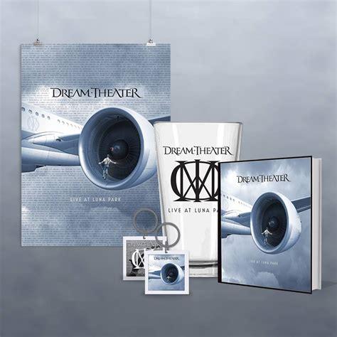 "Dream Theater OmoguĆio NarudŽbu ""live At Luna Park"""