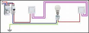 Le Va Et Vient : figure 5 circuit va et vient ~ Dailycaller-alerts.com Idées de Décoration