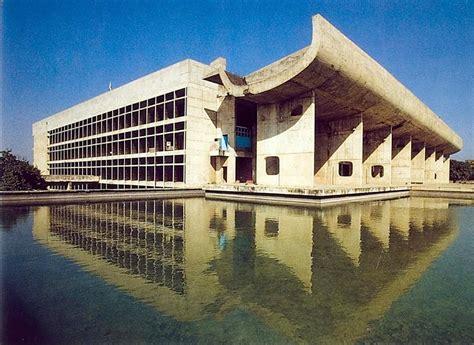 Le Corbusier's Buildings for Unesco's List
