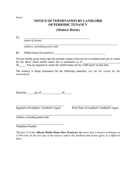 lease agreement letters sample of lease termination agreement letter template with