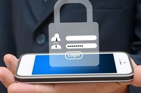 smartphone security smartphone security in 5 ways inewtechnology