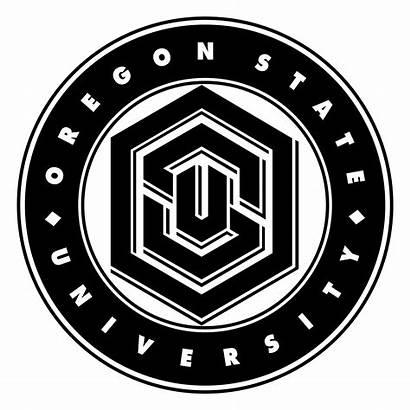 Oregon State University Svg