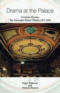 Drama At The Palace