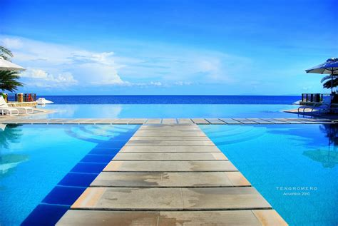 Infinity Pool : The Best Infinity Pool In Laiya