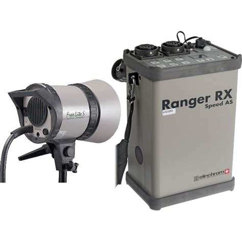 elinchrom ranger rx as kit with quot s quot el 10263kits