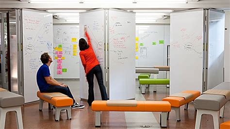 stanford design school 11 ways you can make your space as collaborative as the