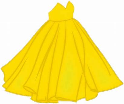 Gacha Clothes Yellow Sticker Picsart