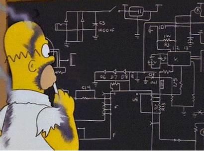 Engineering Jokes Engineer Funny Joke Ppe Simpsons