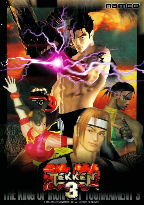 Download highly compressed pc games for free on our website. Tekken 3 Compressed Pc Game - Free Download Full Version ...