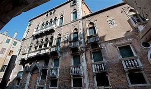 Fantasy house of the month: A converted Venetian palazzo ...
