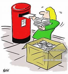 postal system cartoons and comics funny pictures from With mailing bulk letters