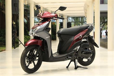Yamaha Mio S Picture by Yamaha Mio S Images Check Out Design Styling Oto