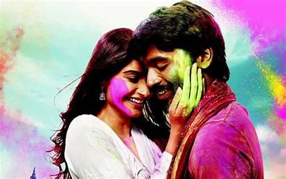 Bollywood Holi Romantic Wallpapers Romance 1080p Fanart