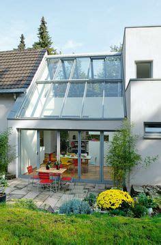 Wohnwintergarten Warm Im Winter Kuehl Im Sommer by Anbau Satteldach 228 Hnliche Projekte Und Ideen Wie Im Bild