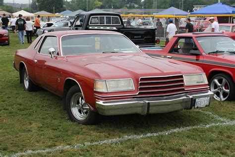 The dodge magnum is a nameplate used by several dodge vehicles, at different times and on various markets. 1978 Dodge Magnum   Flickr - Photo Sharing!