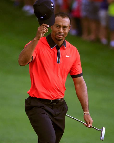 What Happened to Tiger Woods - 2018 News & Updates | Tiger ...