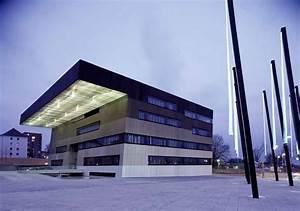 J Mayer H : german office architecture german office buildings e architect ~ Markanthonyermac.com Haus und Dekorationen