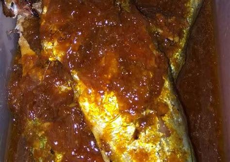 Ikan gurame adalah satu jenis ikan sungai. Resep Ikan bakar bumbu parape oleh inggit marikar - Cookpad