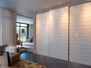 Portes Coulissantes Pour Placard : porte de placard sur mesure leroy merlin ~ Melissatoandfro.com Idées de Décoration