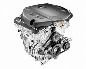 3 6l V6 Named One Of Ward U2019s 10 Best Engines