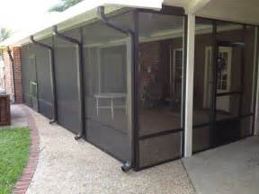 patio covers screen rooms glass enclosures