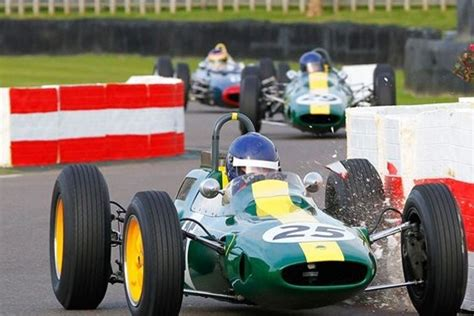 Win 2 Tickets To The Sold Out Goodwood Revival
