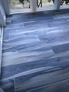 kauri tasman blue polished artistic tile floor