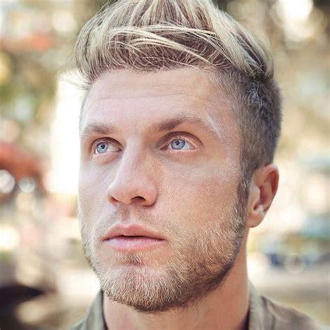 17 Blonde Beard Styles   Men's Hairstyles   Haircuts 2018